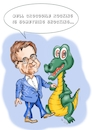 Cartoon: Sir Elton John (small) by Thomas Vetter tagged sir,elton,john