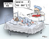 Cartoon: indian political cartoon (small) by shyamjagota tagged indian,cartoonist,shyam,jagota