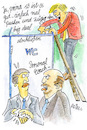 Cartoon: coachingzone (small) by REIBEL tagged wc,toilette,personal,coach,coaching,manager,unterstützung,hilfe,beratung