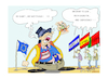 Cartoon: PRESIDENTS OF THE BANK (small) by vasilis dagres tagged taxes,finances,economy,and,money