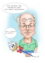Cartoon: Don Rosa (small) by Vetters Karikaturen tagged don,rosa