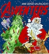 Cartoon: Advent (small) by Jens Natter tagged avengers comichelden weihnachtsmann weihnachten advent cartoon comic karikatur satire marvel weihnachtscartoons vorweihnachtszeit