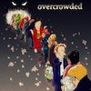 Cartoon: overcrowded (small) by takeshioekaki tagged overcrowded