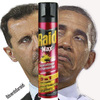 Cartoon: RAID (small) by edoardo baraldi tagged obama,siria,assad