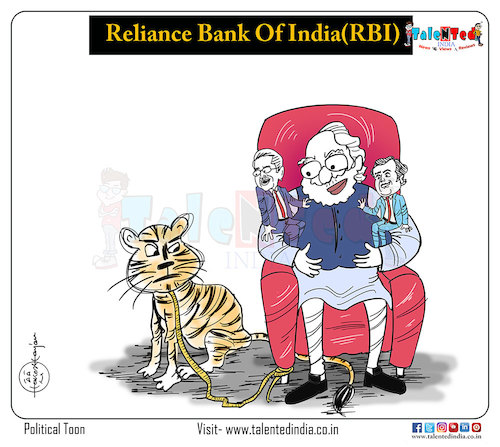 Cartoon: Talented India Today Cartoon On (medium) by Talented India tagged cartoon,talented,talentedindia,talentednews