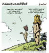 adam eve and god 06