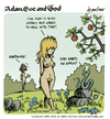 adam eve and god 12