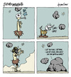 Cartoon: Meteor (small) by mortimer tagged mortimer,mortimeriadas,cartoon