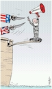 Cartoon: Julian Paul Assange ok or what? (small) by Sajith Bandara tagged julian,assange