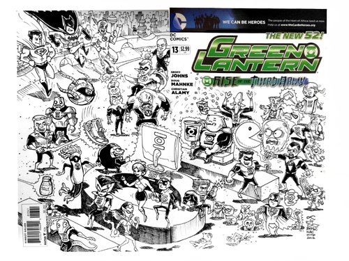 Cartoon: sketch cover (medium) by bennaccartoons tagged ruben,nacion