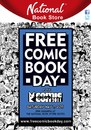Cartoon: Free Comics (small) by bennaccartoons tagged free,comic,book,day,ruben,nacion,bennac