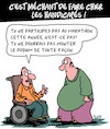 Blagues sur les handicapes