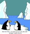 Cartoon: Eis (small) by Karsten tagged natur,tiere,klima,arktis,winter
