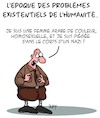 Problemes Existentiels...