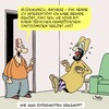 Cartoon: SO bekämpft man Extremisten! (small) by Karsten tagged terror,extremismus,islam,religion,terrorismus,cartoonisten