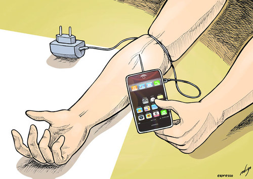 Smartphones' Negative Effects: A Summary of the Latest Comprehensive Research