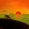 Cartoon: Sonnenuntergang (small) by Yavou tagged sonnenuntergang,meer,ozean,bank,romantik,küste,seevögel,möwen,schwalben,vögel,buchstaben,cartoon,yavou