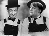 Cartoon: Another Fine Mess ... (small) by Kringe tagged laurel,hardy,merkel,sarkozy,karnevalskostüm,karneval
