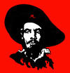 Cartoon: Peter Paul Rubens (small) by Kringe tagged rubens,che,popart