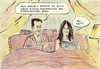 Cartoon: Sarkozy ohne Amt (small) by Bernd Zeller tagged sarkozy