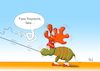 Cartoon: Advent (small) by Fish tagged advent,ruprecht,rentier,weihnachten,hund,knecht,nikolaus,dezember,adventszeit,geweih