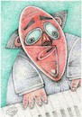 Cartoon: 466 (small) by angelkoski nikola tagged nikola,angelkoski