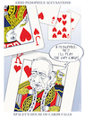 Cartoon: Spacey Gay Card (small) by NEM0 tagged kevin,spacey,pedo,pedophile,accusations,sexual,abuse,sex,scandal,hollywood,culture,harassment,rape,rapist,gay,comning,out,house,of,cards,cinema,film,entertainment,nemo,nem0