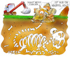 Cartoon: Ausgrabung (small) by HSB-Cartoon tagged archaeology,archeology,bones,dinosaur,past,airbrush,archäologe,archäologie,ausgrabung,bauarbeiten,cartoon,dino,dinosaurier,fossilien,fund,fundstelle,geschichte,grube,hsb,hsbc,hsbcartoon,karikatur,karrikatur,knochen,knochenfund,skelett,vergangenheit