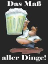 Cartoon: DAs Maß aller Dinge (small) by HSB-Cartoon tagged bier,beer,drink,drunken,trinken,bierbauch,maß,man,kneipe,alkohol,hsbcartoon,hsbfaktory,cartoon,karikatur,airbrush,airbrushart,airbrushdesign