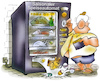 Cartoon: Grillautomat (small) by HSB-Cartoon tagged grillautomat,grillfleisch,grillwurst,grillgut,barbeque,bbq,grillzeit,gasgrill,holzkohlegrill,cartoon,cartoonzeichner,cartoonist,ostereier,weihnachten,sommer,sommerzeit,grillmeister