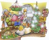 Cartoon: Merry Christmas (small) by HSB-Cartoon tagged weihnachten,christmas,christmastree,family,familie,heiligabend,cartoon,karikatur,hsbcartoon,airbrush,airbrushdesign