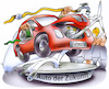 Cartoon: Zukunftsauto (small) by HSB-Cartoon tagged battery,car,cars,current,ecar,electric,electricity,exponation,future,mobility,wind,wheel,ausstellung,auto,batterie,cartoon,cartoonist,dynamo,elektrisch,elektro,elektroauto,elektromobilität,hsb,hsbcartoon,iaa,illustrationszeichner,kabel,karikatur,karikaturist,lokalkarikatur,mobil,mobilität,strom,windkraft,windrad,zukunft,zukunftsauto