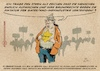 Cartoon: COVIDIOTEN (small) by gkuehn tagged covid19,judenstern,impfgegner