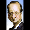 Cartoon: Francois Hollande by Jeff Stahl (small) by Jeff Stahl tagged francois,hollande,president,france,french,politics,politique,caricature,elections,jeff,stahl