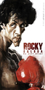 Cartoon: ROCKY (small) by Jeff Stahl tagged rocky balboa sylvester stallone boxer boxing champion sports fighter american dream caricature jeff stahl italian
