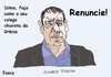 Cartoon: Bolivarian Tsipras was clever... (small) by Fusca tagged tsiparas,neostalinism,bolivarian,dictatorship
