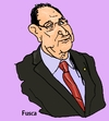 Cartoon: Hollande (small) by Fusca tagged leftists,socialism,marxism,leftism