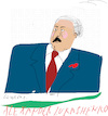 Cartoon: Alexander Lukashenko (small) by gungor tagged belarusi