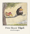 Cartoon: Vögel (small) by Peter Bauer tagged vögel,buch,titelbild