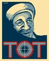 Cartoon: Tot ! (small) by ESchröder tagged bin laden terror usa nineeleven ground siro pakistan al kaida