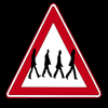 Cartoon: Abbey Road ... (small) by berk-olgun tagged abbey,road