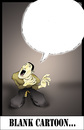 Cartoon: BLANK CARTOON... (small) by berk-olgun tagged blank,cartoon