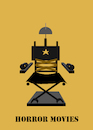 Cartoon: Director Seat... (small) by berk-olgun tagged director,seat