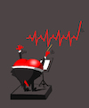 Cartoon: Maestro... (small) by berk-olgun tagged maestro