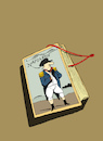Cartoon: Napoleon... (small) by berk-olgun tagged napoleon