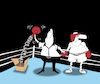 Cartoon: One Punch Knockout... (small) by berk-olgun tagged one,punch,knockout