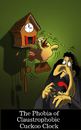 Cartoon: Phobia... (small) by berk-olgun tagged phobia