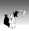Cartoon: Security Cam... (small) by berk-olgun tagged security,cam