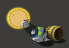 Cartoon: Solar Eclipse... (small) by berk-olgun tagged solar,eclipse
