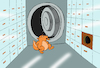 Cartoon: Squirrel Bank... (small) by berk-olgun tagged squirrel,bank